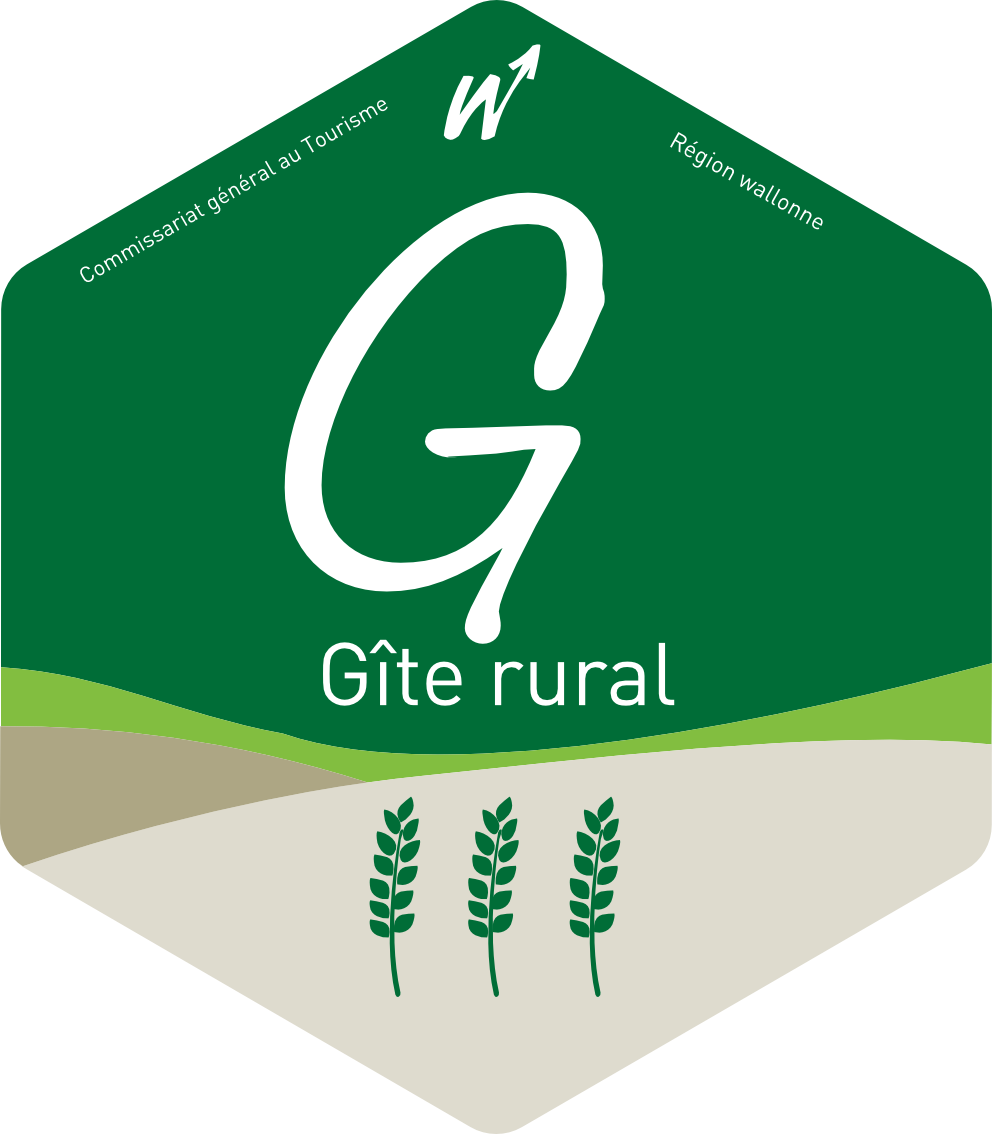 G te la ferme g te rural bois de villers namur for Chambre de commerce wallonie